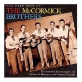 McCormick Brothers CD-The Very Best Of