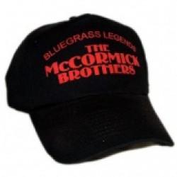 McCormick Brothers Black Ballcap
