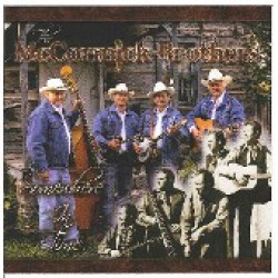 McCormick Brothers CD- Somewhere In Time